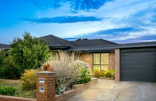 Picture of 46 Odessa Avenue, Keilor Downs VIC 3038