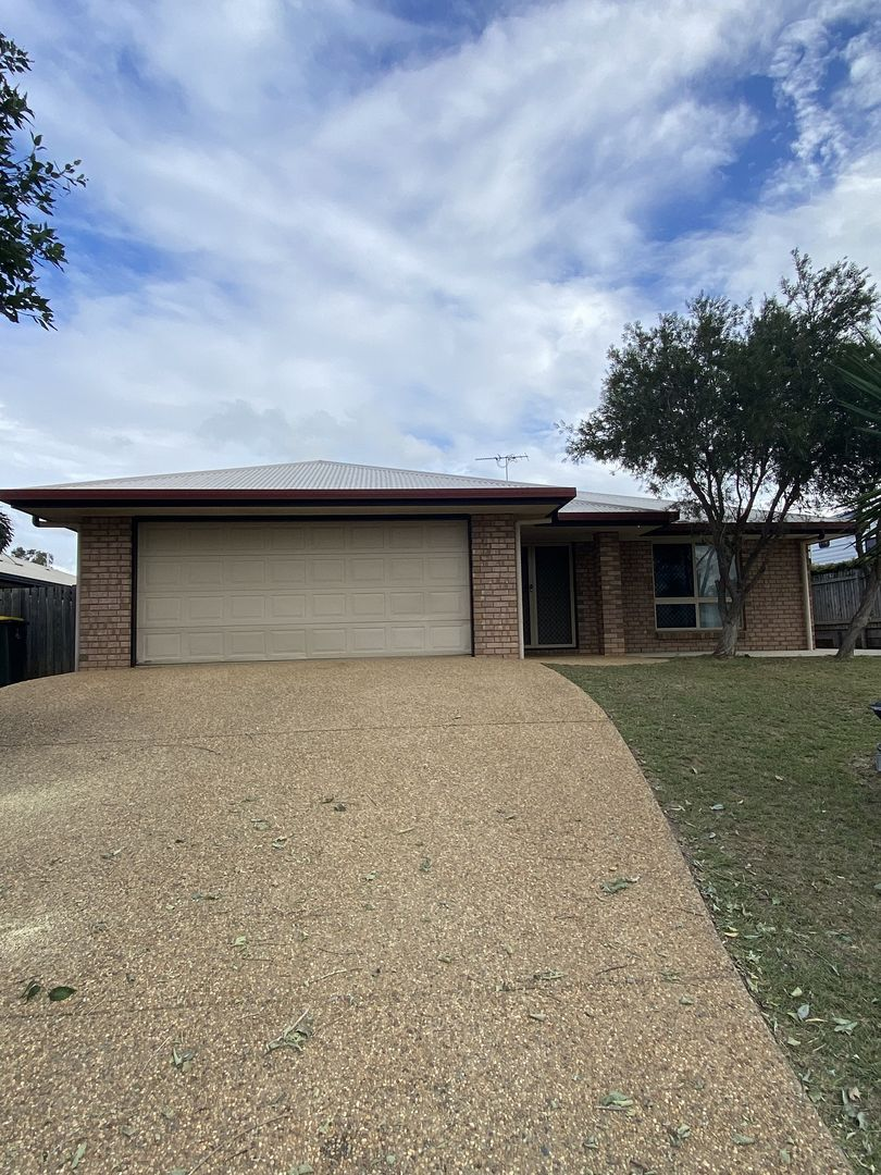 3 Isabel Court, Gracemere QLD 4702, Image 1
