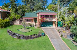 Picture of 45 Lismore Drive, Helensvale QLD 4212
