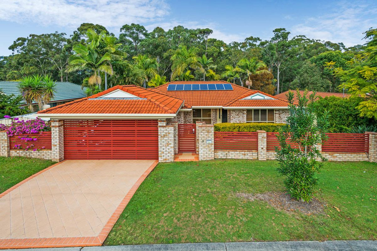 9 Gambier Crescent, Pacific Pines QLD 4211, Image 0