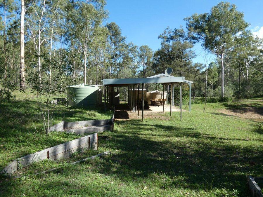Lot 33 Dawsons Road, Berajondo QLD 4674, Image 2