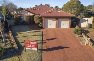 Picture of 6 Campese Court, Dubbo NSW 2830