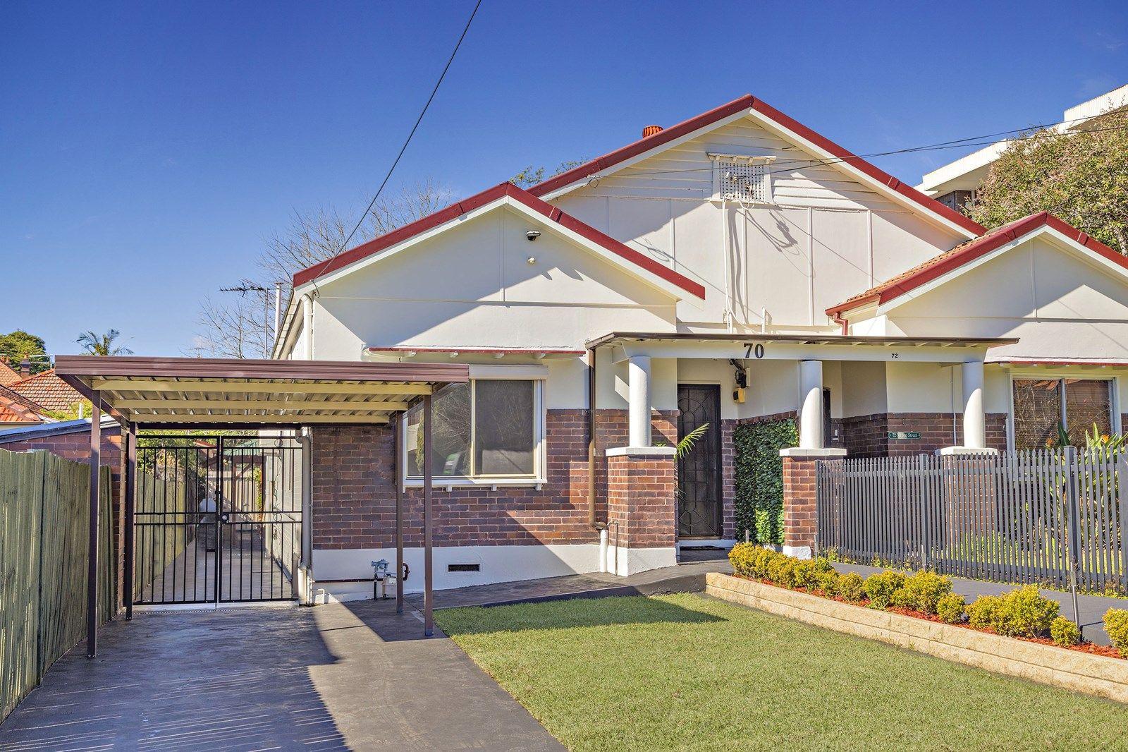 70 Milton Street, Ashfield NSW 2131, Image 2