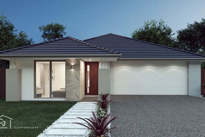 Picture of Lot 400 (Harvest Rise Estate) Pavillion Street, GREENBANK QLD 4124
