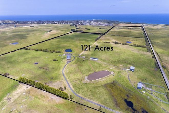 Picture of 225 Wilsons Road, CAPE PATERSON VIC 3995