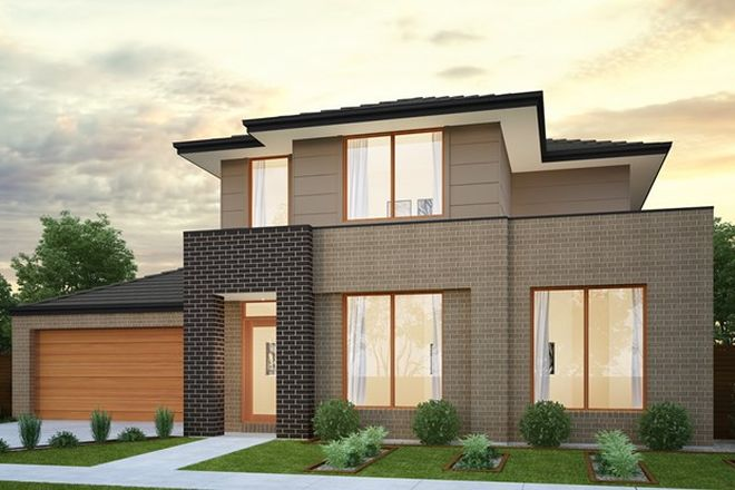 Picture of 943 Watercarter Crescent, WOLLERT VIC 3750