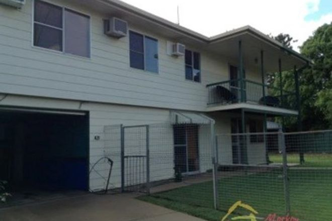 Picture of 4 Hart Court, MORANBAH QLD 4744