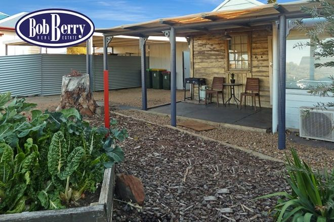 Picture of 2/61 Myall Street, DUBBO NSW 2830