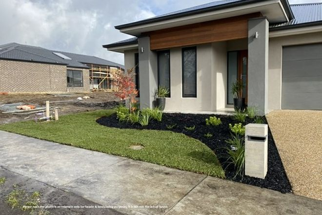 Picture of 7 Harmony Grove, WONTHAGGI VIC 3995