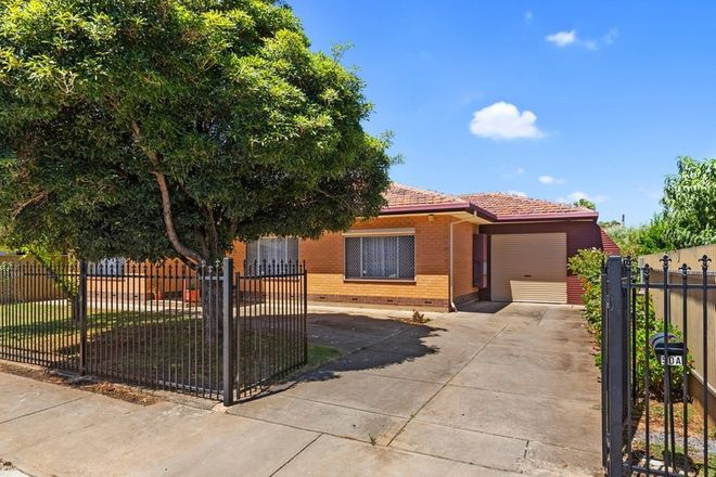 Picture of 50A Henley Street, MILE END SA 5031