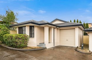 Picture of 16/18 Magowar Road, Pendle Hill NSW 2145