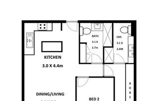 2122/178 Grey Street, South Bank QLD 4101