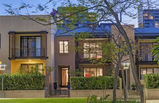 Picture of 29 Mount Street Walk, Pyrmont NSW 2009