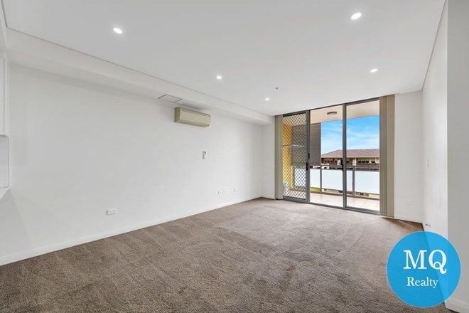 Picture of 36/6-14 PARK ROAD, AUBURN NSW 2144