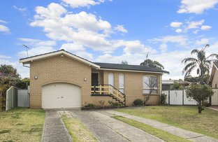 4 Weipa Close, Green Valley NSW 2168