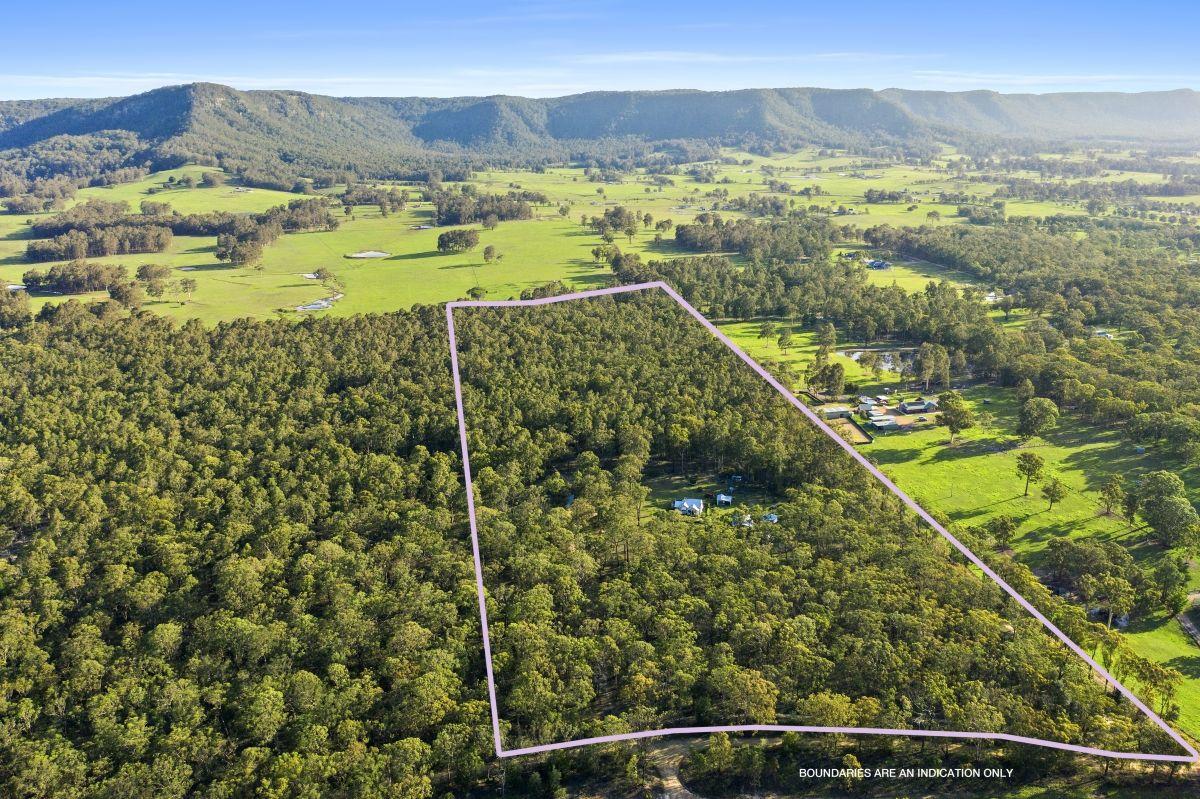 735 Sandy Creek  Road, Quorrobolong NSW 2325, Image 2