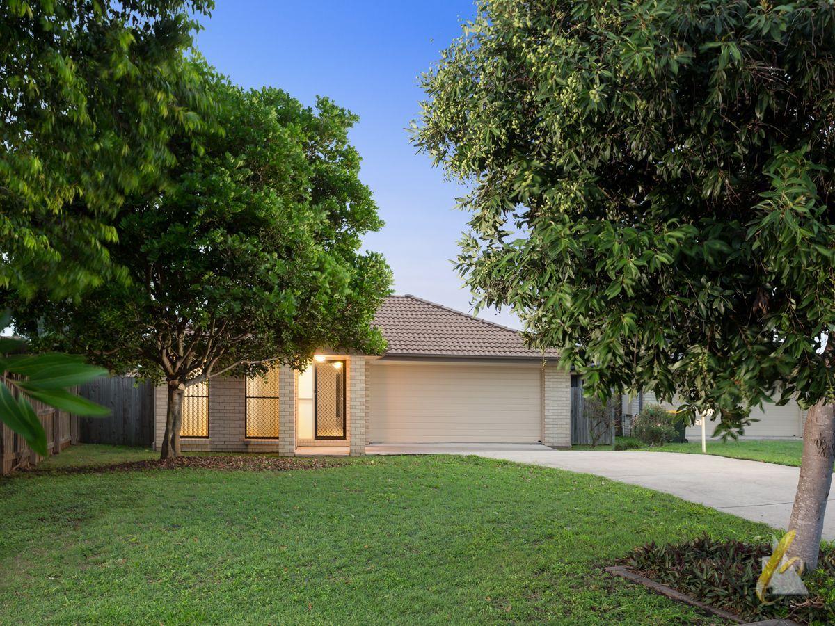 8 Sheridan Close, Moggill QLD 4070, Image 0