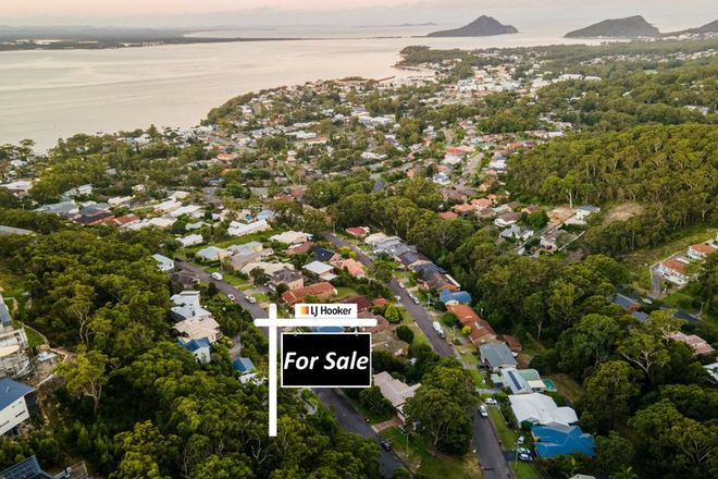 Picture of 5 Tareebin Road, NELSON BAY NSW 2315