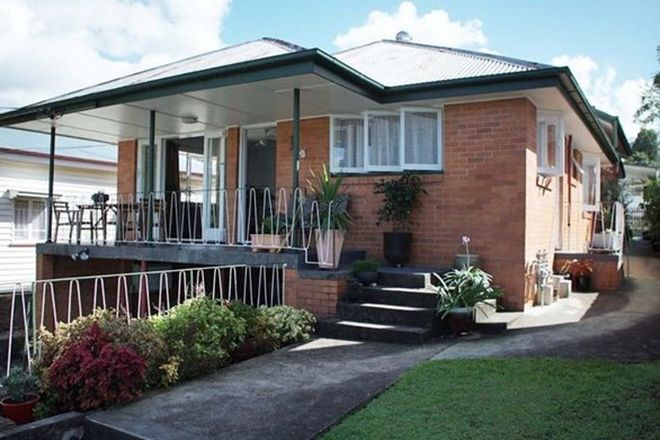 Picture of 1/29 Regent Street, PETRIE TERRACE QLD 4000
