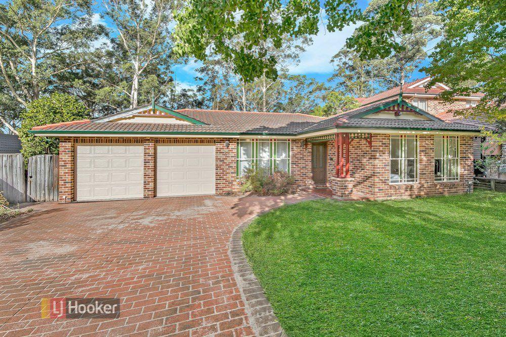12 Murrell Place, Cherrybrook NSW 2126, Image 0