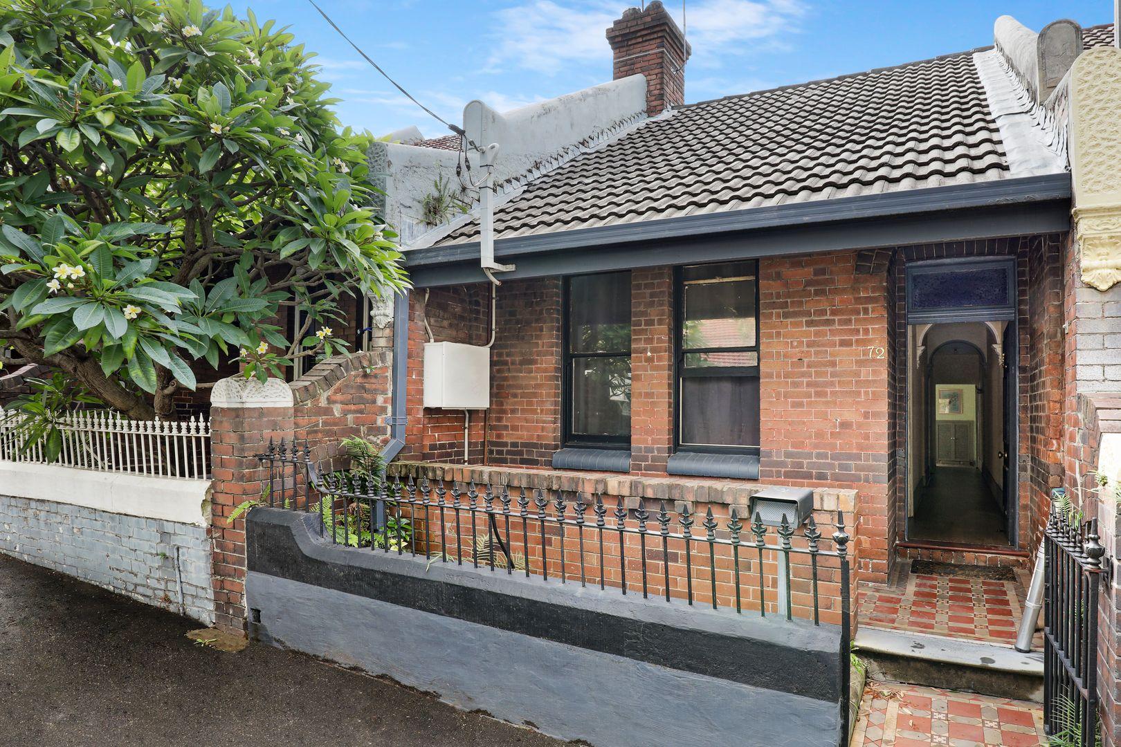72 Malcolm Street, Erskineville NSW 2043, Image 0