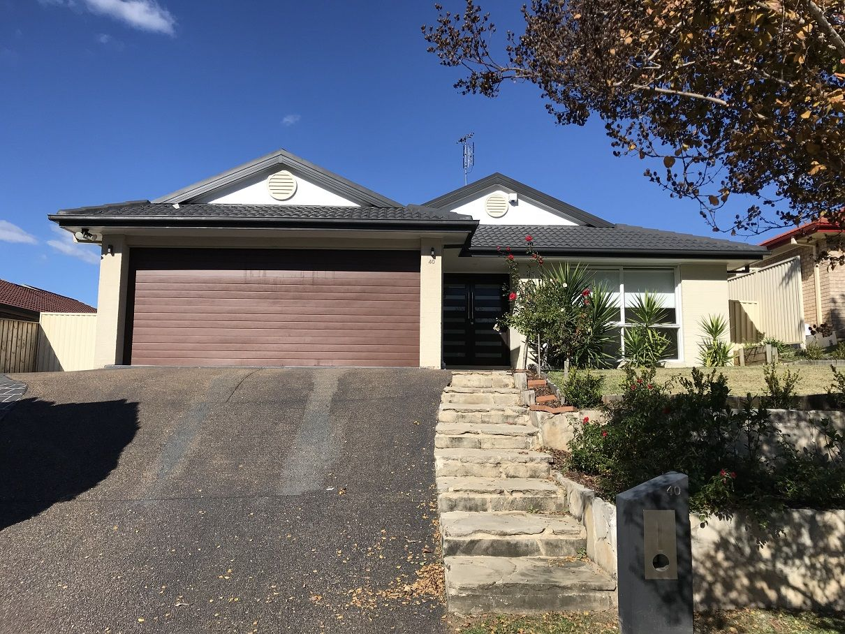40 County  Drive, Cherrybrook NSW 2126, Image 0