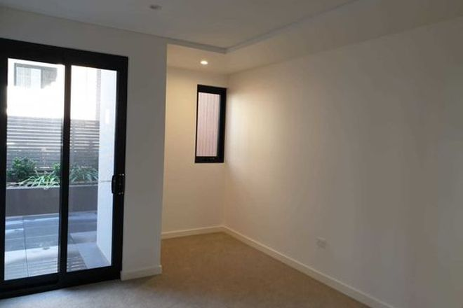 Picture of AG08 /5 Adonis Avenue, ROUSE HILL NSW 2155