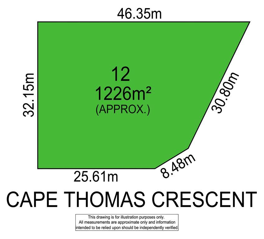 Lot 12/15 Cape Thomas Crescent, Boatswain Point SA 5275, Image 0