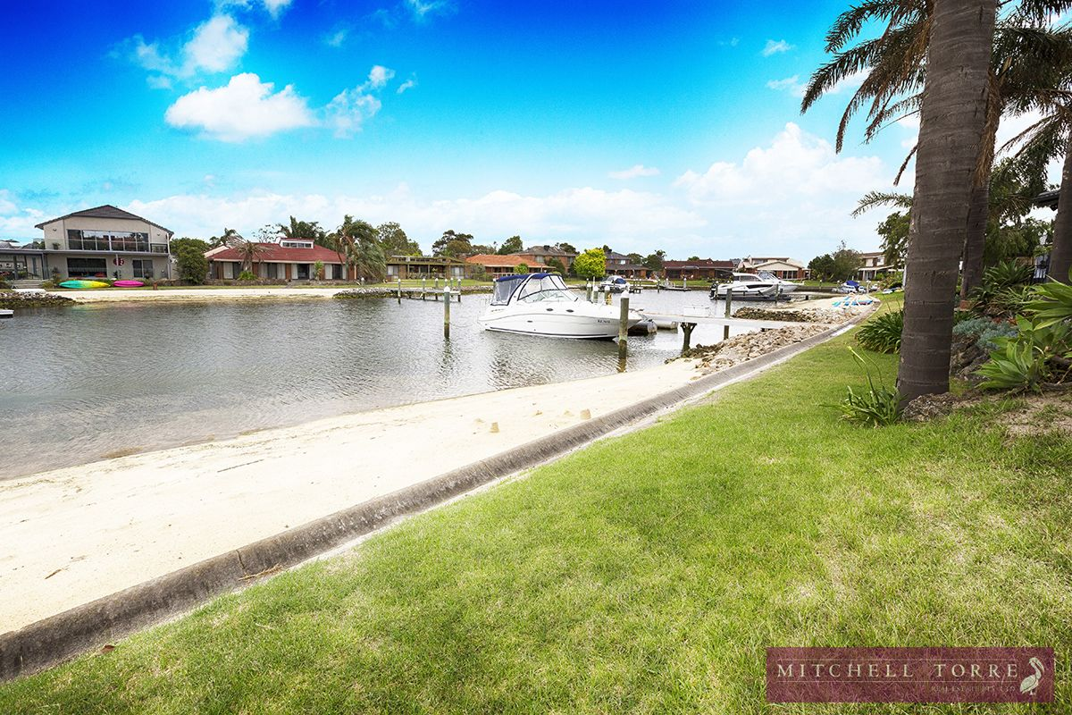 8 Clipper Island, Patterson Lakes VIC 3197, Image 0