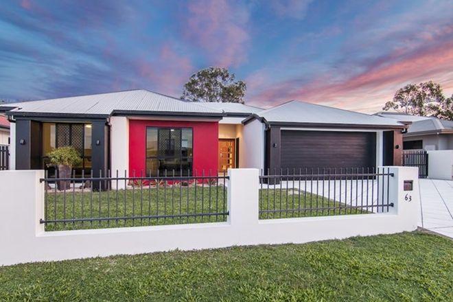 Picture of 63 Victor Avenue, GLENELLA QLD 4740