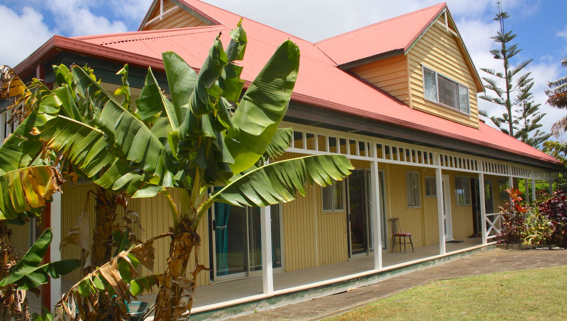 148A Taylors Road, Norfolk Island NSW 2899, Image 2
