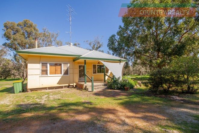 Picture of 45 Blue Gum Way, TOODYAY WA 6566