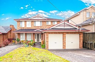 Picture of 101 Buffalo Road, Ryde NSW 2112
