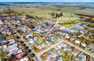 Picture of 18 DUKE STREET, Yarram VIC 3971