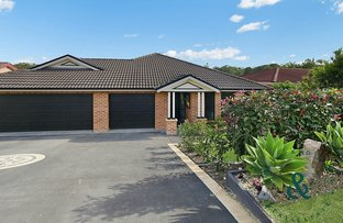 Picture of 24 Creighton  Drive, Medowie NSW 2318