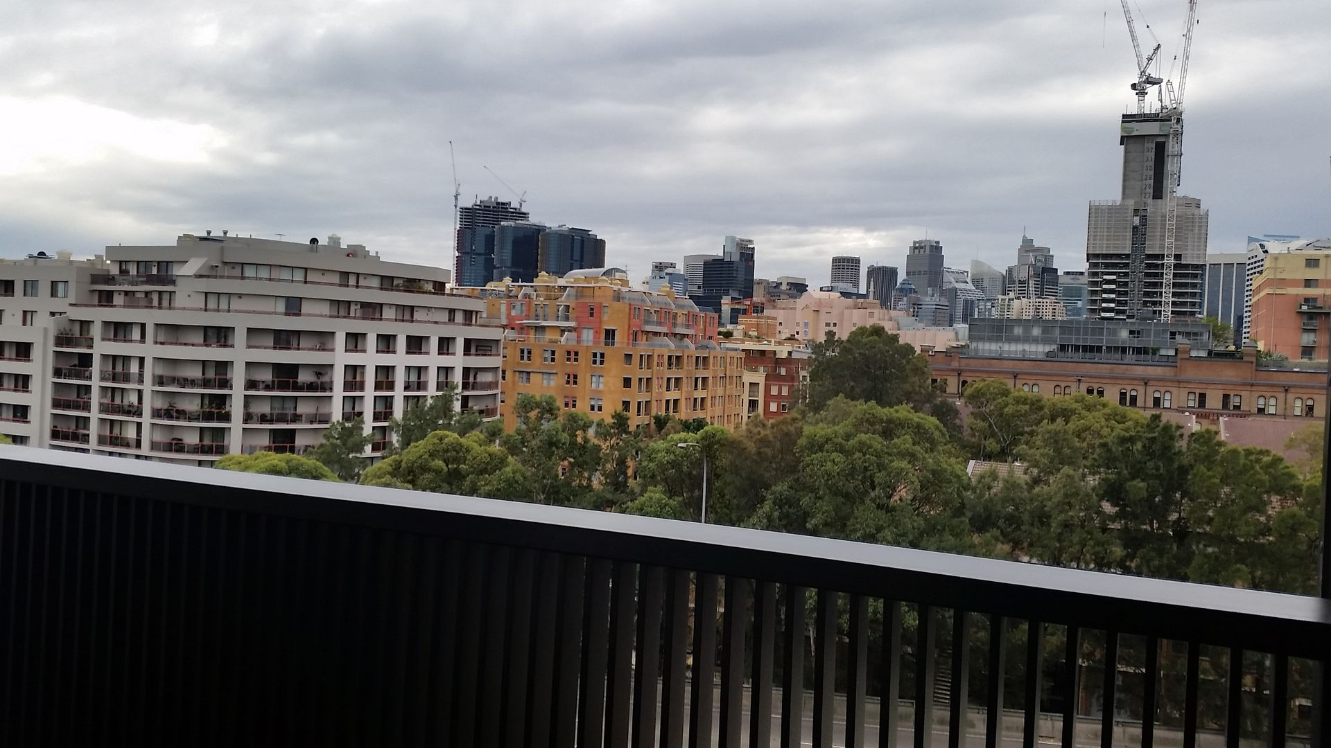 805/280 Jones  Street, Pyrmont NSW 2009, Image 2