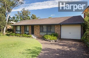 Picture of 62 Cambronne Parade, Elermore Vale NSW 2287