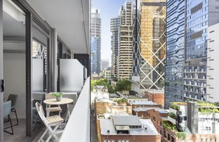 Picture of 1003/5 Sutherland Street, Melbourne VIC 3000
