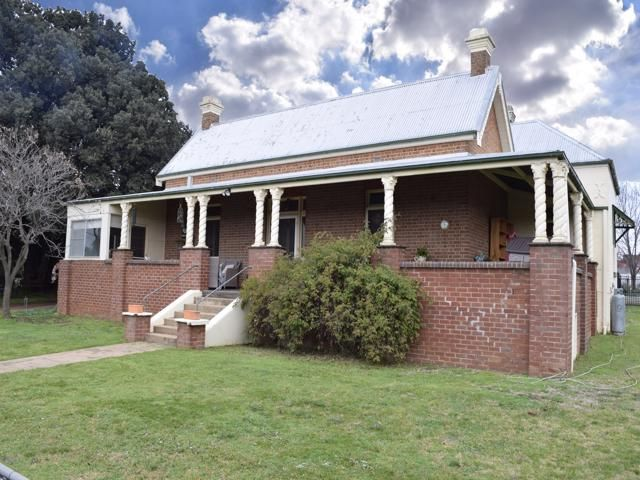 11 Dagmar Street, Grenfell NSW 2810, Image 0