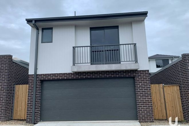 Picture of Lot 38A Connemara Street, AUSTRAL NSW 2179
