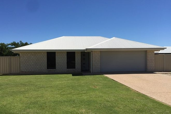 Picture of 7 Highland Court, EMERALD QLD 4720