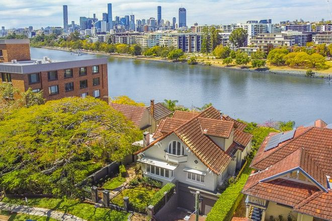 Picture of 32 Archer Street, TOOWONG QLD 4066