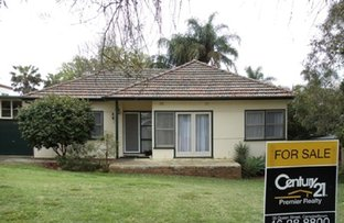 Picture of 3 McLean Road, Campbelltown NSW 2560