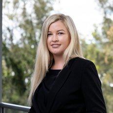 Madeleine Baker, Sales representative
