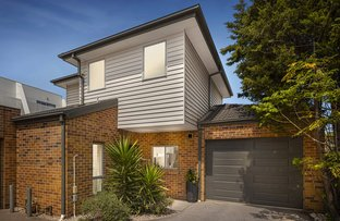 Picture of 3/41 Sandown Road, Ascot Vale VIC 3032