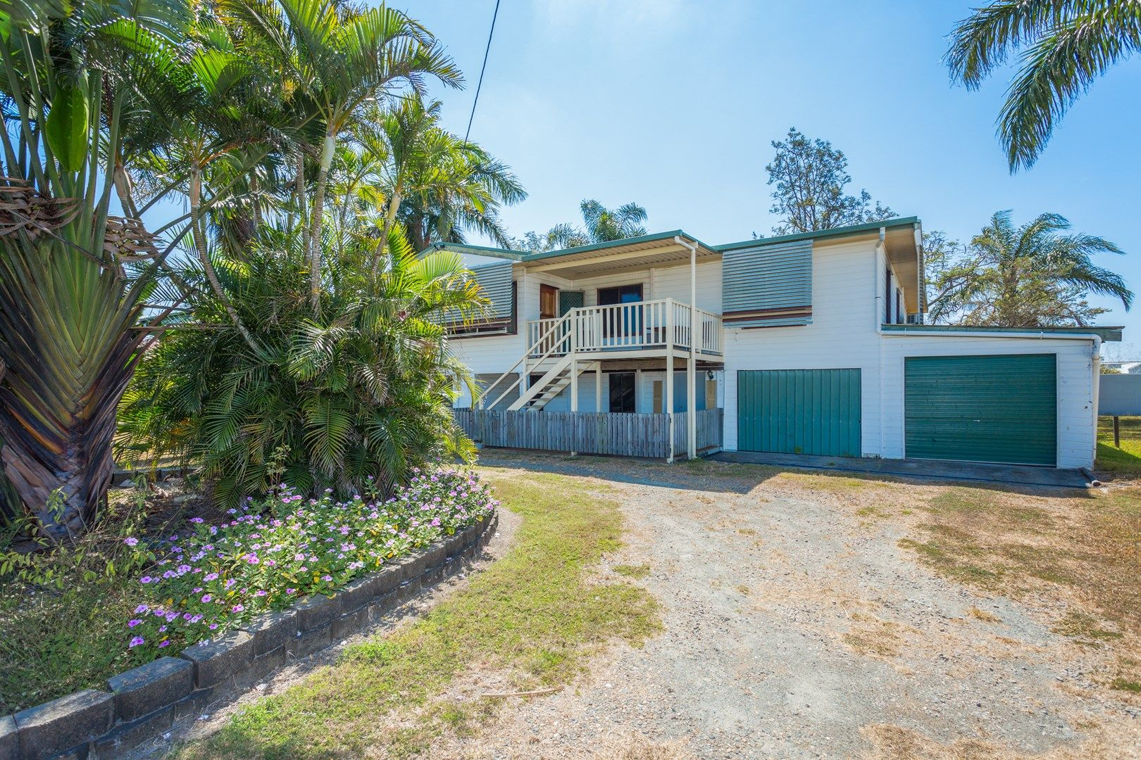 153 Broadsound Road, Paget QLD 4740, Image 0