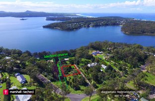 Picture of Lot 23/56-58 Fairhaven Point Way, Wallaga Lake NSW 2546