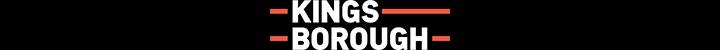 Branding for Kingsborough