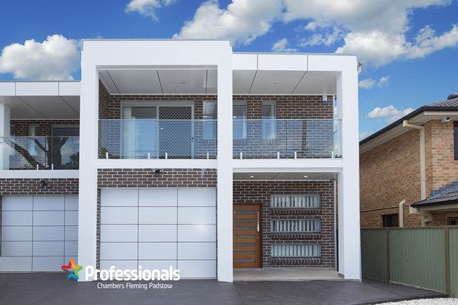 Picture of 6 Langdale Avenue, REVESBY NSW 2212