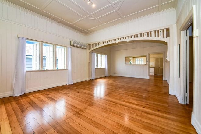 Picture of 15 Dalston Street, NEWMARKET QLD 4051